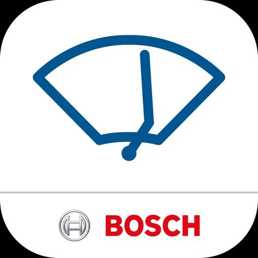 Стеклоочистители Bosch
