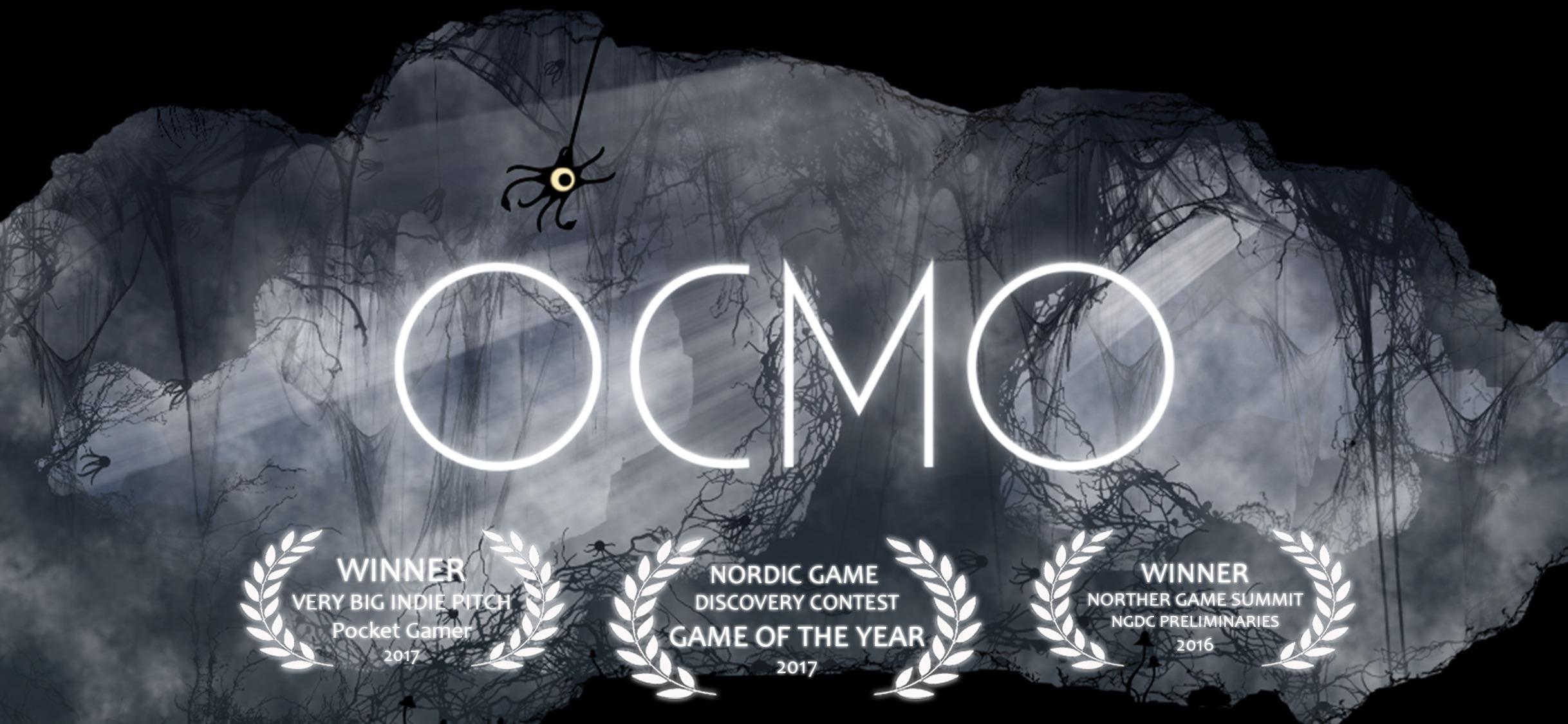 Screenshot do app Ocmo