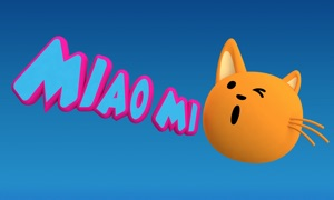 Miao Mi: Kids Learn Chinese