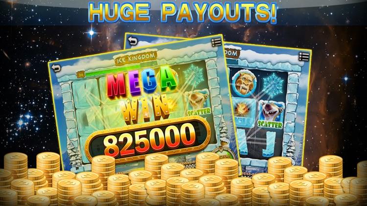 Slots Secret- Las Vegas Slot Machines