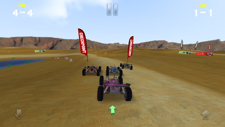 Nitro RC screenshot-2