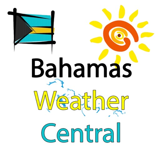 Bahamas Weather Central
