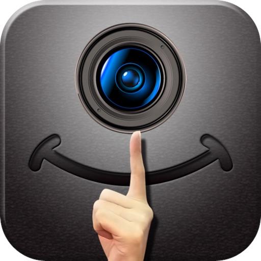 Manner mode Camera