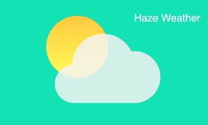 Haze Weather