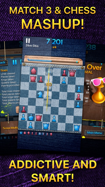 Hipster Chess screenshot-1