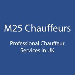 M25 Chauffeurs - Passenger