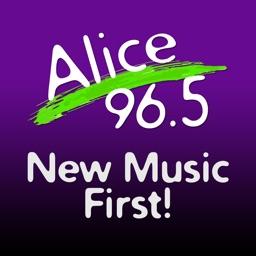 Alice 96.5 Reno