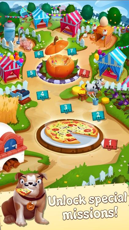 Happy Seasons: Match & Farm screenshot-3