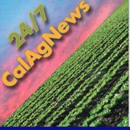 California Ag News 24/7