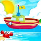 Gioco Nave - Sing Baby Songs! icon