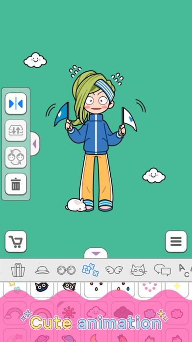 Lily Story screenshot 4