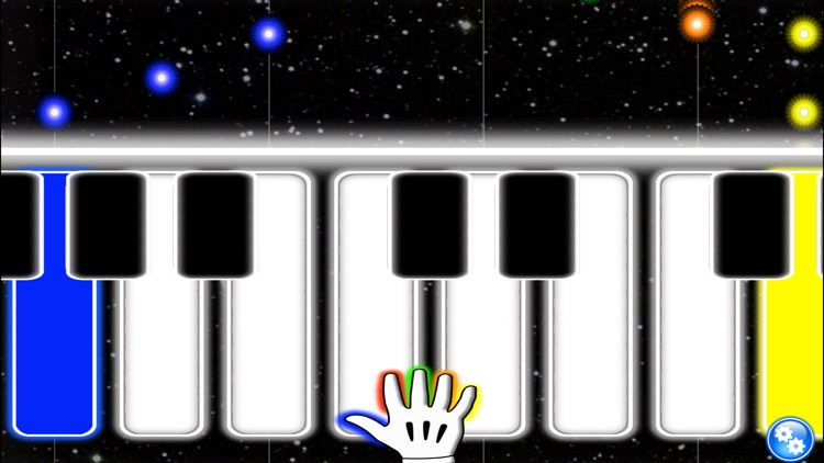 Piano * screenshot-0