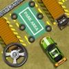 停车场找车位 - 停车模拟游戏