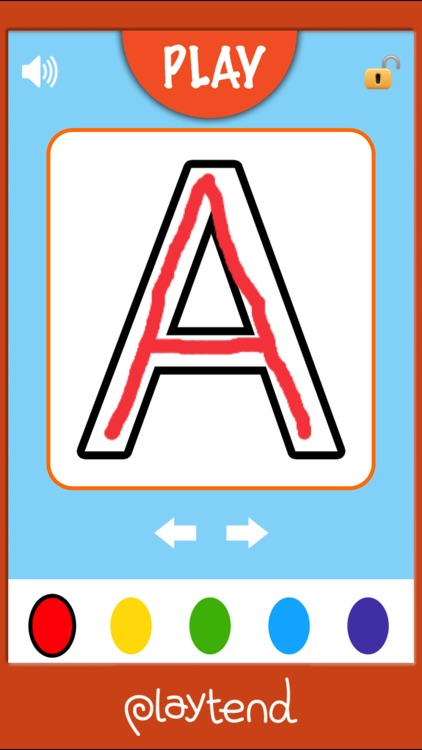 ABC 123 Blocks by Playtend screenshot-4