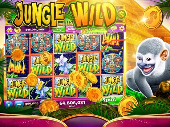 Jackpot Party Casino Cheats Free Coins & Tips