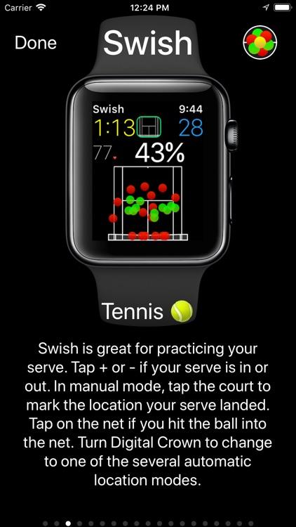 Swish Counter screenshot-3