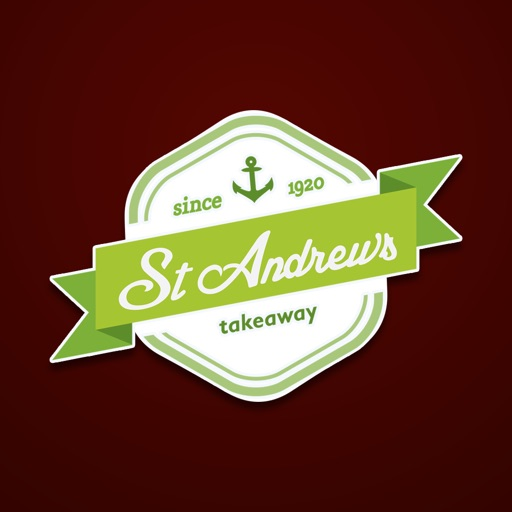 St Andrews Takeaway