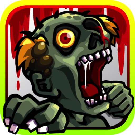 Zombie Sweeper iOS App