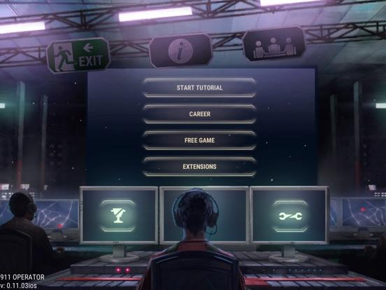 911 Operator Lite screenshot 10