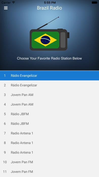 Foto do Estação de Rádio Brasil Canal