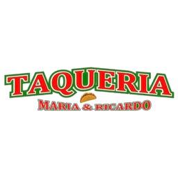 Taqueria Maria & Ricardo