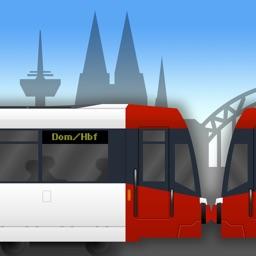 Tram & Bus Cologne