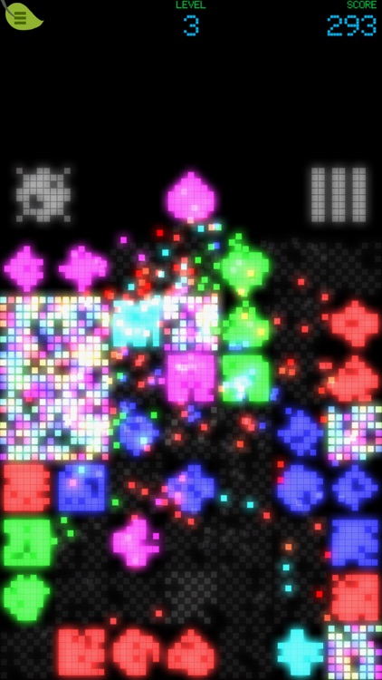 Pixel Garden screenshot-3