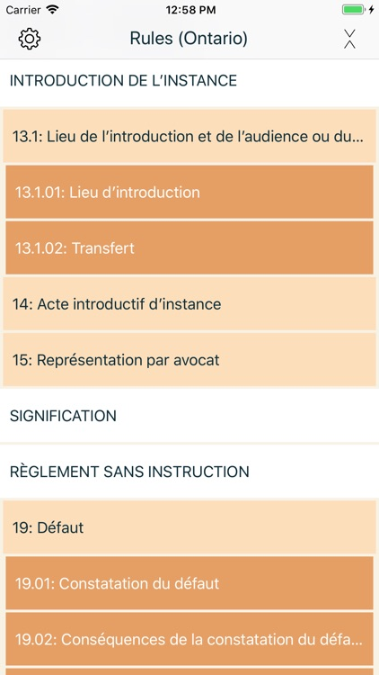 Rules of Civil Procedure (Ont)