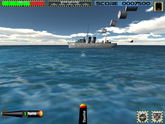 Скачать TorpedoRun