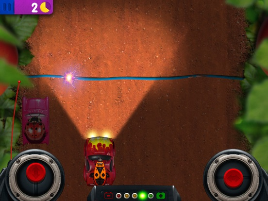 Bugs and Buttons 2 Screenshots