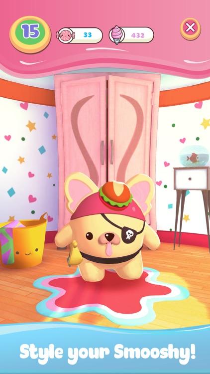 My Smooshy Mushy screenshot-4