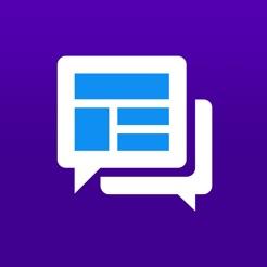 Newsroom - News worth sharing on the App Store