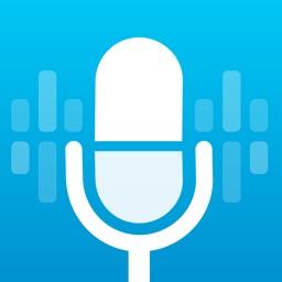Recorder Plus - voice recorder & audio editor