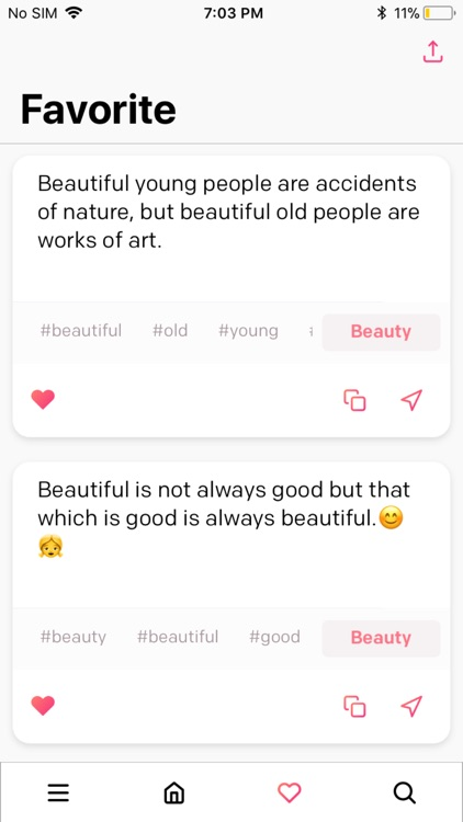 Captions for Instagram screenshot-3