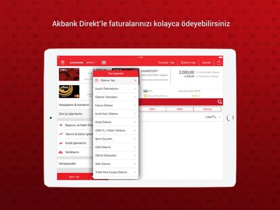 Akbank Direkt-ipad-2