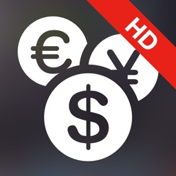 Currency Converter HD by Neklo