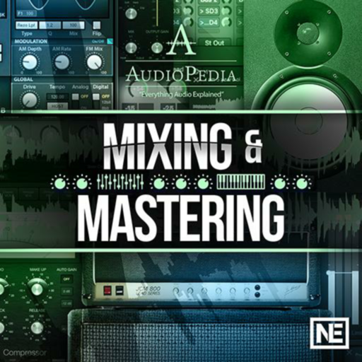 Mixing and Mastering 108