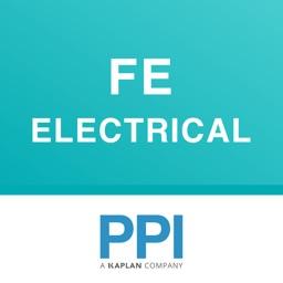 FE Electrical Exam Flashcards