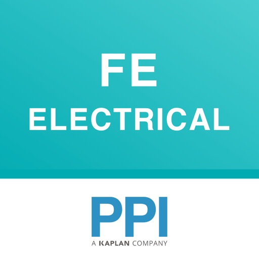FE Electrical Exam Flashcards icon