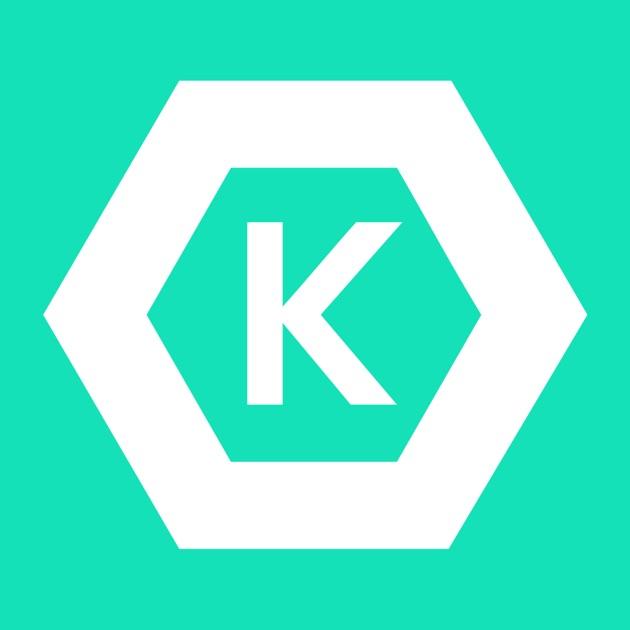 KEAKR Dans L'App Store