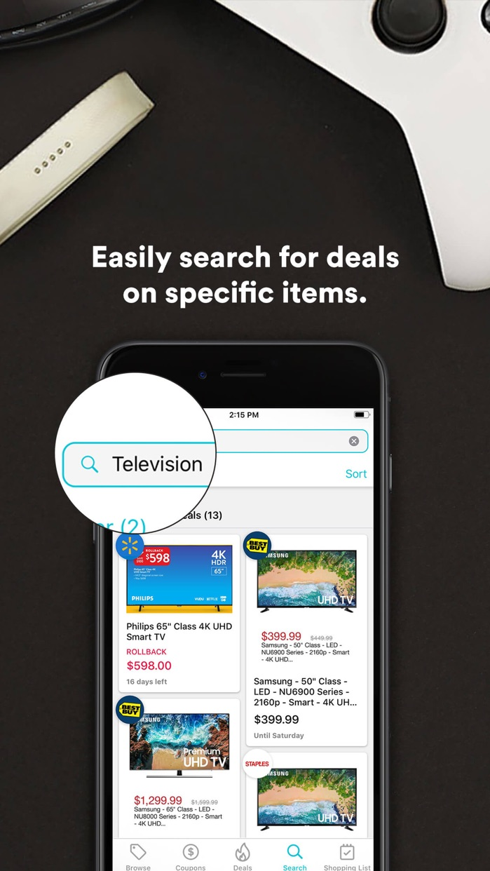 Flipp - Black Friday Deals Screenshot