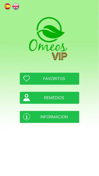 Omeos VIP
