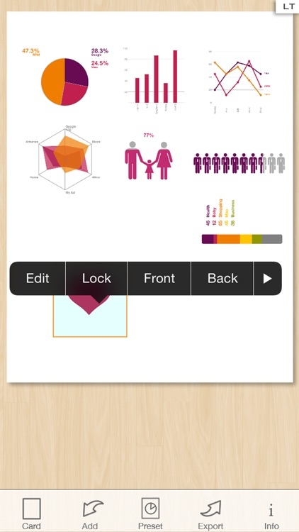 Infographic Maker-Create Chart screenshot-2