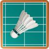 Badminton board (バドミン...