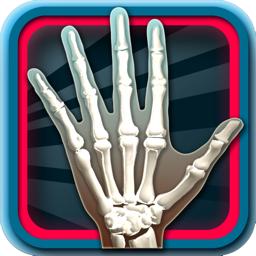 Ícone do app Powers of Minus Ten - Bone
