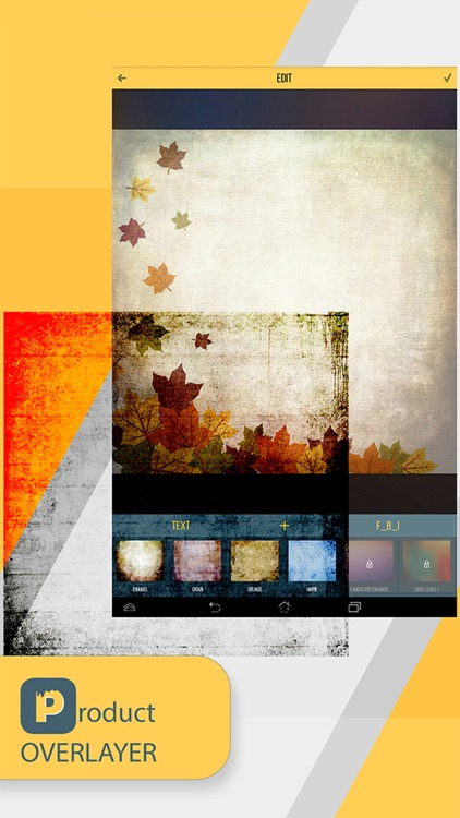 Poster Maker & Poster Designer screenshot-1