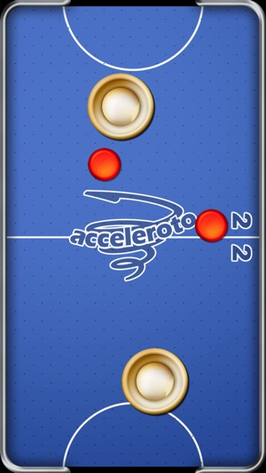 Air Hockey Gold On The App Store