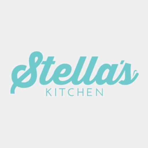 Stella's Kitchen iOS App