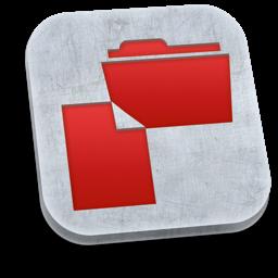 Ícone do app Desktop Groups