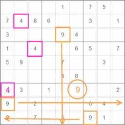 Sudoku Classic Puzzle
